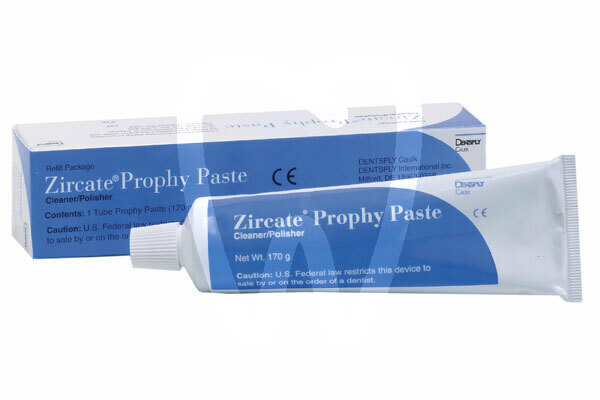 Product - ZIRCATE PATE PROPHYLACTIQUE CHEWING-GUM