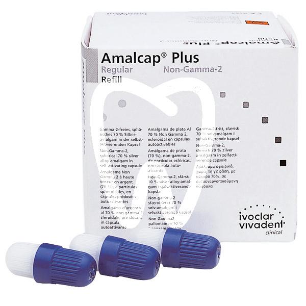 Product - AMALCAP PLUS Nº3