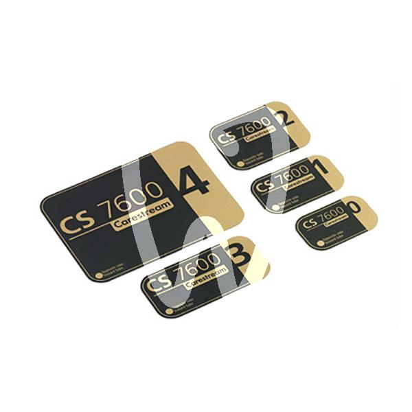 Product - PLAQUE POUR CS7600
