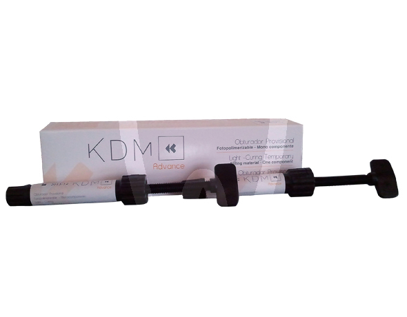 Product - ADVANCE KDM SERINGUE