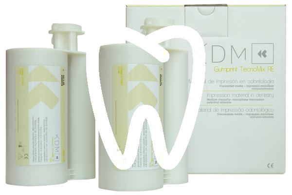 Product - KDM GUMPRINT TECNOMIX RE