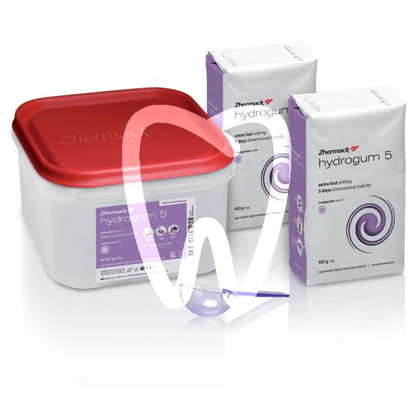Product - ALGINATE HYDROGUM 5 PACK