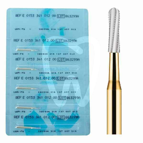 Product - FRAISE FG TUNGSTENE 153-012