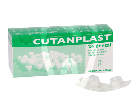Product - CUTANPLAST EPONGES