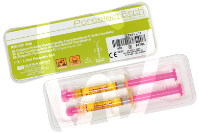 Product - ETCH ULTRADENT PORCELAINE
