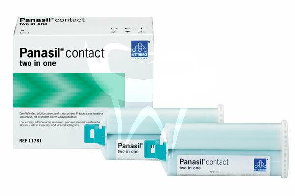 Product - PANASIL INITIAL CONTACT