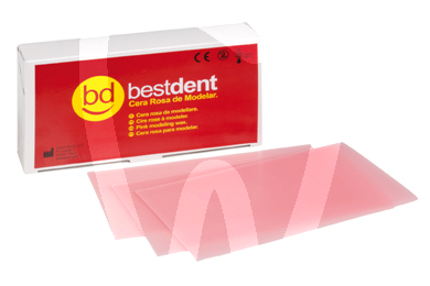 Product - CIRE ROSE BESTDENT