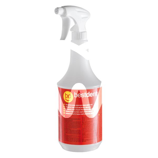 Product - DESINFECTANT POUR DISPOSITIFS MEDICAUX - 1L