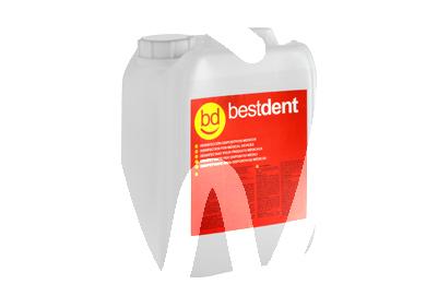Product - DESINFECTANT POUR DISPOSITIFS MEDICAUX - 5L  EN 14476
