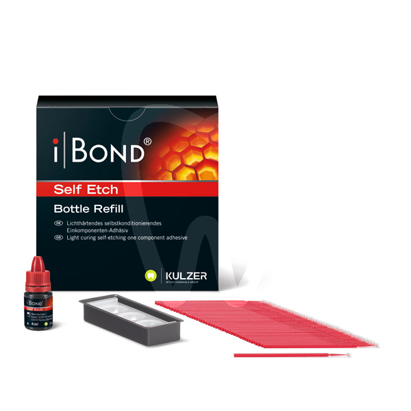Product - IBOND SELF ETCH