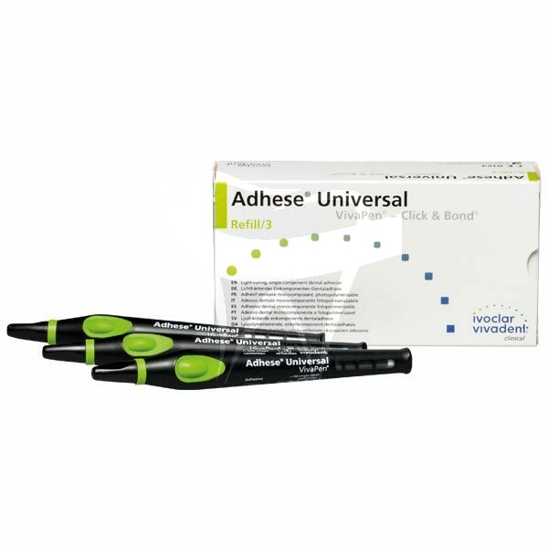 Product - ADHESE UNIVERSAL VIVAPEN REFILL 3X2ML