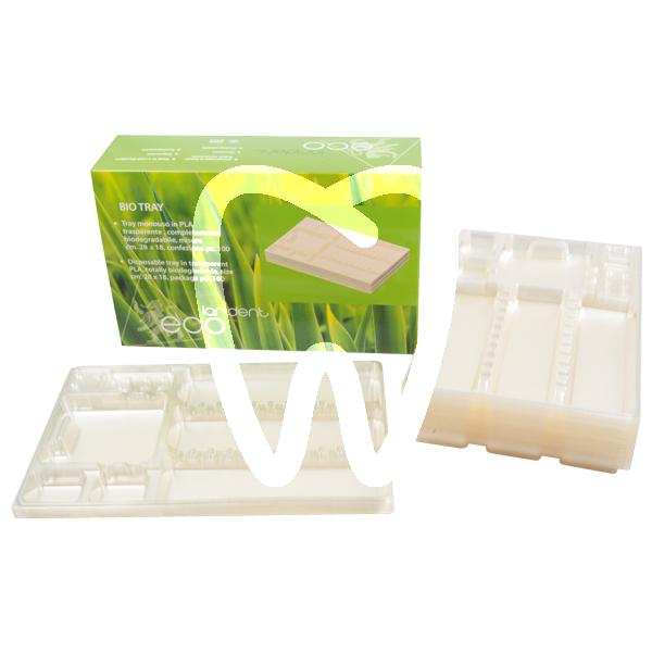 Product - PLATEAUX ECO BIODEGRADABLES ECO/BIO