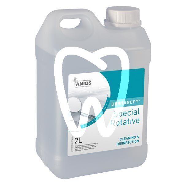 Product - DENTASEPT SPECIAL ROTATIF EN 14476