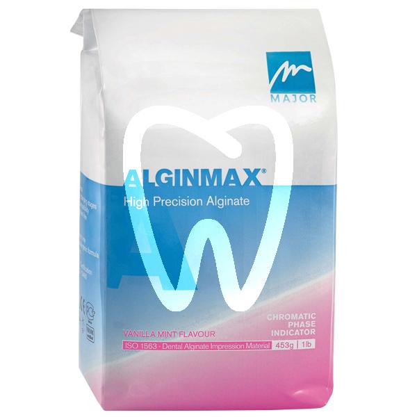 Product - ALGINATE ALGINMAX CHROMATIQUE