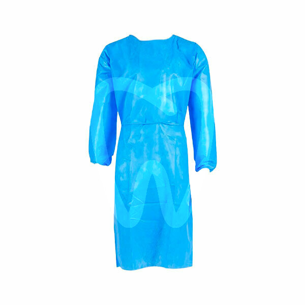Product - BLOUSE STERILE IMPERMEABLE TAILLE L