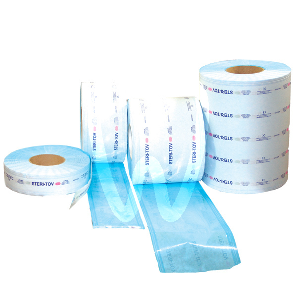 Product - ROULEAU DE STERILISATION 200 cm x 200 m