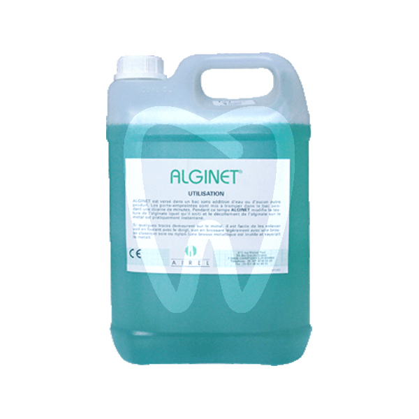 Product - ALGINET