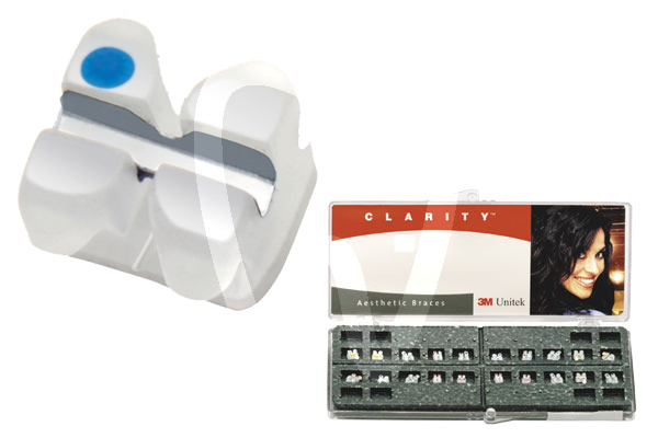 Product - BRACKETS CLARITY ROTH SUP. E INF.