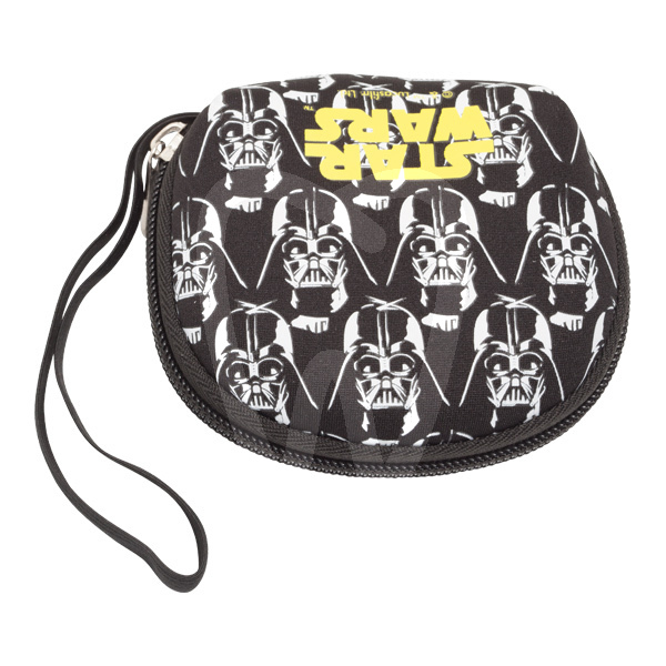 Product - HOUSSE BOITE ORTHO DARTH VADER STAR WARS