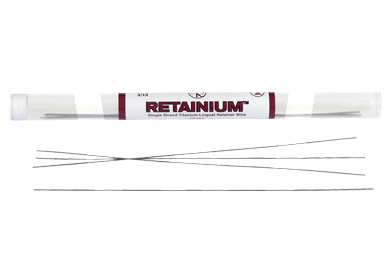 Product - RETAINIUM