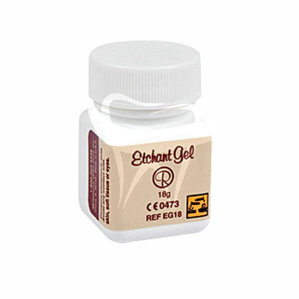 Product - ETCHING GEL ORTHOPHOSPHORIQUE18G