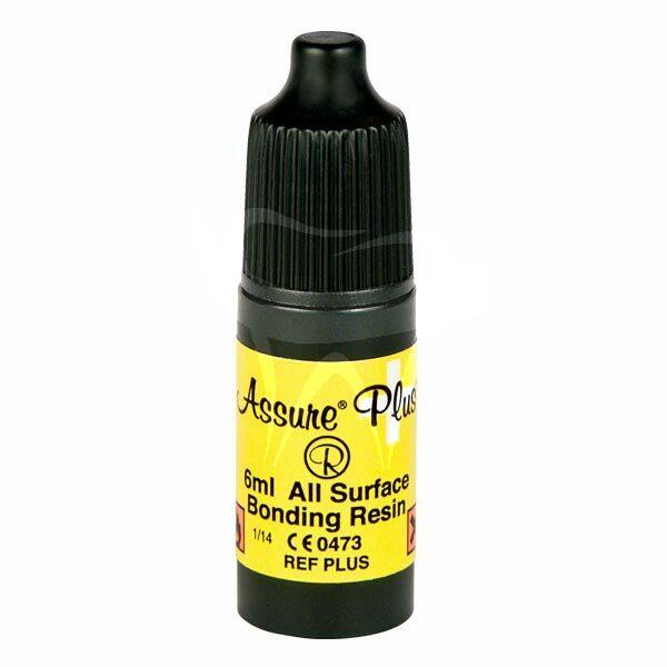 Product - ASSURE PLUS BONDING RESIN (6C.C)