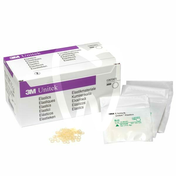 Product - INTRA-ORAL ELASTIC BANDS