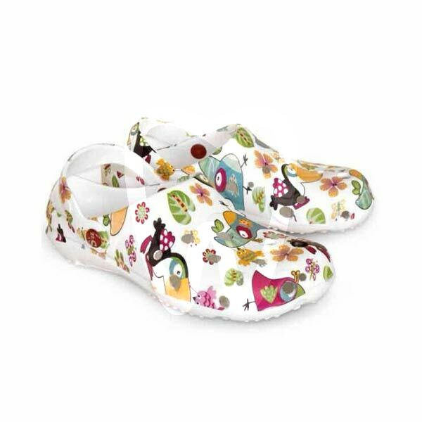 Product - SABOT GLOBULE TOUCAN TAILLE 36-41