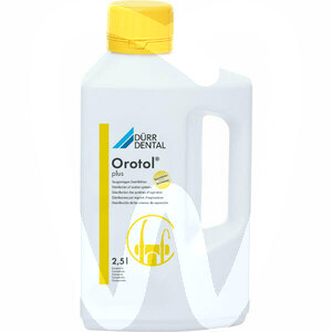 OROTOL PLUS 2,5l.