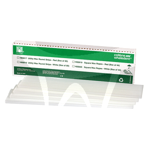 Product - CIRE UTILITY BLANCHES BANDES CARREES