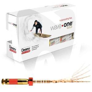 Product - LIMES WAVEONE GOLD 4u. ASSORT