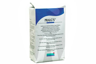 Product - ALGINATE PRALG'X NORMAL
