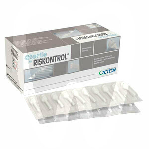 Product - RISKONTROL BLANC STERILE