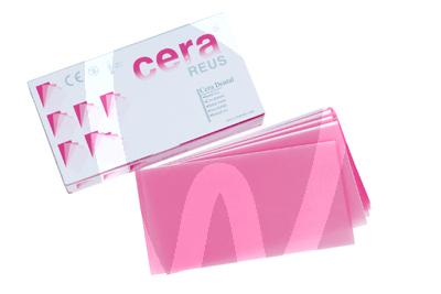 Product - CIRE A MODELER ROSE EN PLAQUES