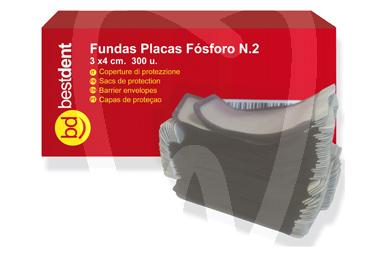 Product - HOUSSES DE PROTECTION POUR PLAQUE PHOSPHORE Nº2