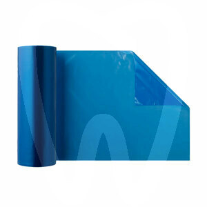 Product - ROULEAU DE BAVOIRS IMPERMEABLES PG20 BLEUS XL