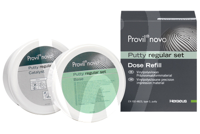 Product - PROVIL NOVO PUTTY REGULAR