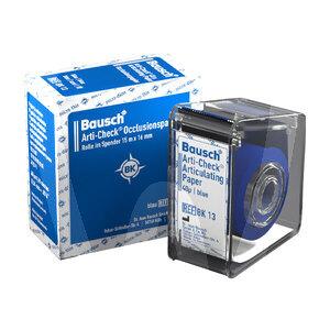 Product - PAPIER BK13 BLEU 40 MICRONS