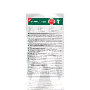 Product - LINGETTES DESINFECTANTES DENTIRO EN 14476