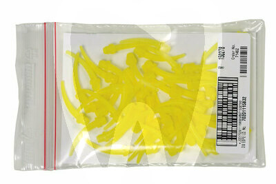 Product - EMBOUTS INTRA-ORAUX GARANT JAUNE
