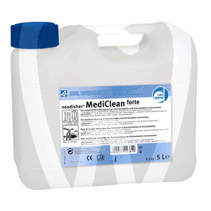 Product - NEODISHER MEDICLEAN FORTE DETERGENT
