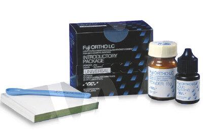 Product - FUJI ORTHO LC CAPSULE