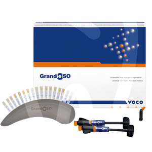 Product - GRANDIO SO SERINGUES RECHARGES