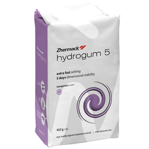 Product - ALGINATE HYDROGUM 5