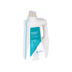 Product - DETERGENT DESINFECTANT INSTRUMENTS 2% 1L EN 14476