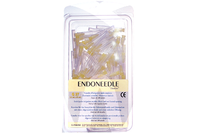 Product - ENDONEEDLE AIGUILLES IRRIGATION