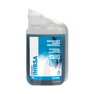 Product - INSTRUNET INIBSA UNIVERSAL 1L EN 14476