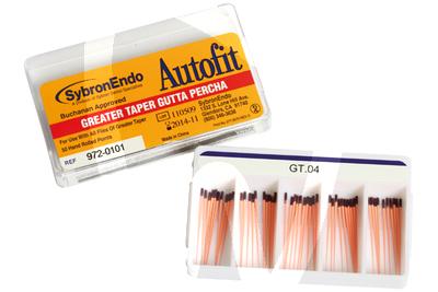 Product - GUTTAPERCHA AUTOFIT CONICITE
