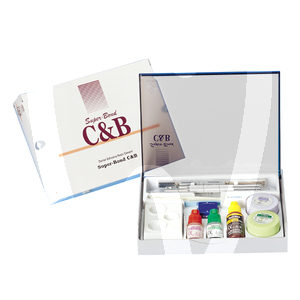 Product - SUPER BOND C&B CATALYSEUR V