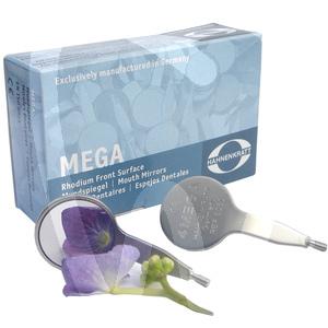 Product - MIROIRS MEGA N.4 RHODIUM S.S